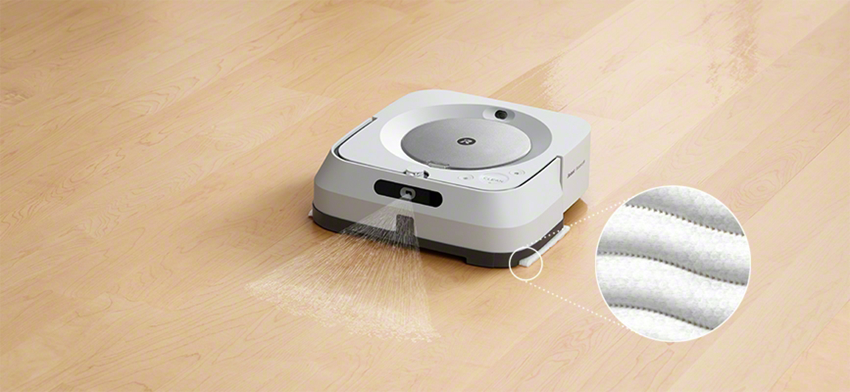 iRobot Braava Robot Mops